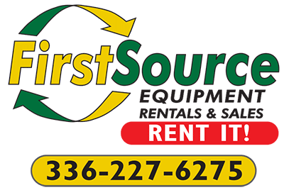 First-Source-Equipment-Rental